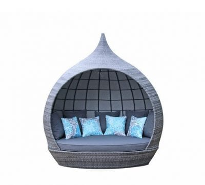 Signature Weave Pearl Daybed