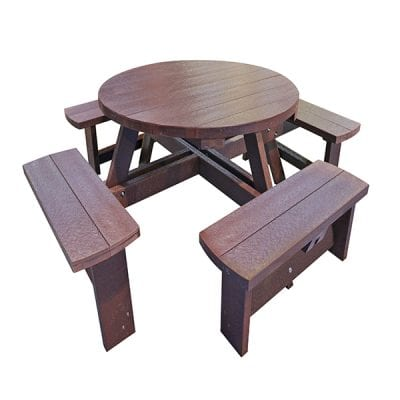 TDP Dovedale Junior Picnic Table