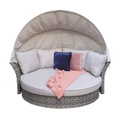 Signature Weave Lily Daybed