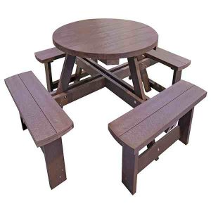 TDP Dovedale Picnic Table Adult