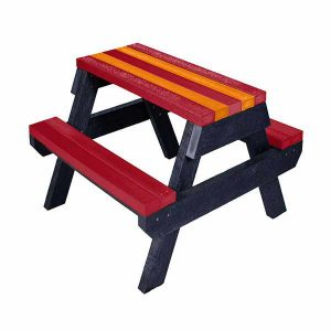 TDP Infant Picnic Table