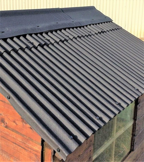 Swift Watershed Roofing Kits
